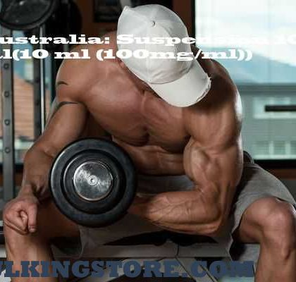 Buy anabolic steroids in Australia  Steroid cycles